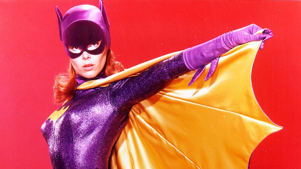 Entertainment batgirl solo movie to be directed joss