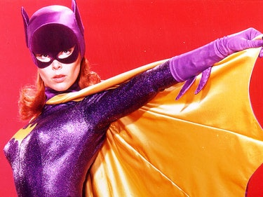 Joss Whedon's 'Batgirl' Would Be Great as a '90s Movie