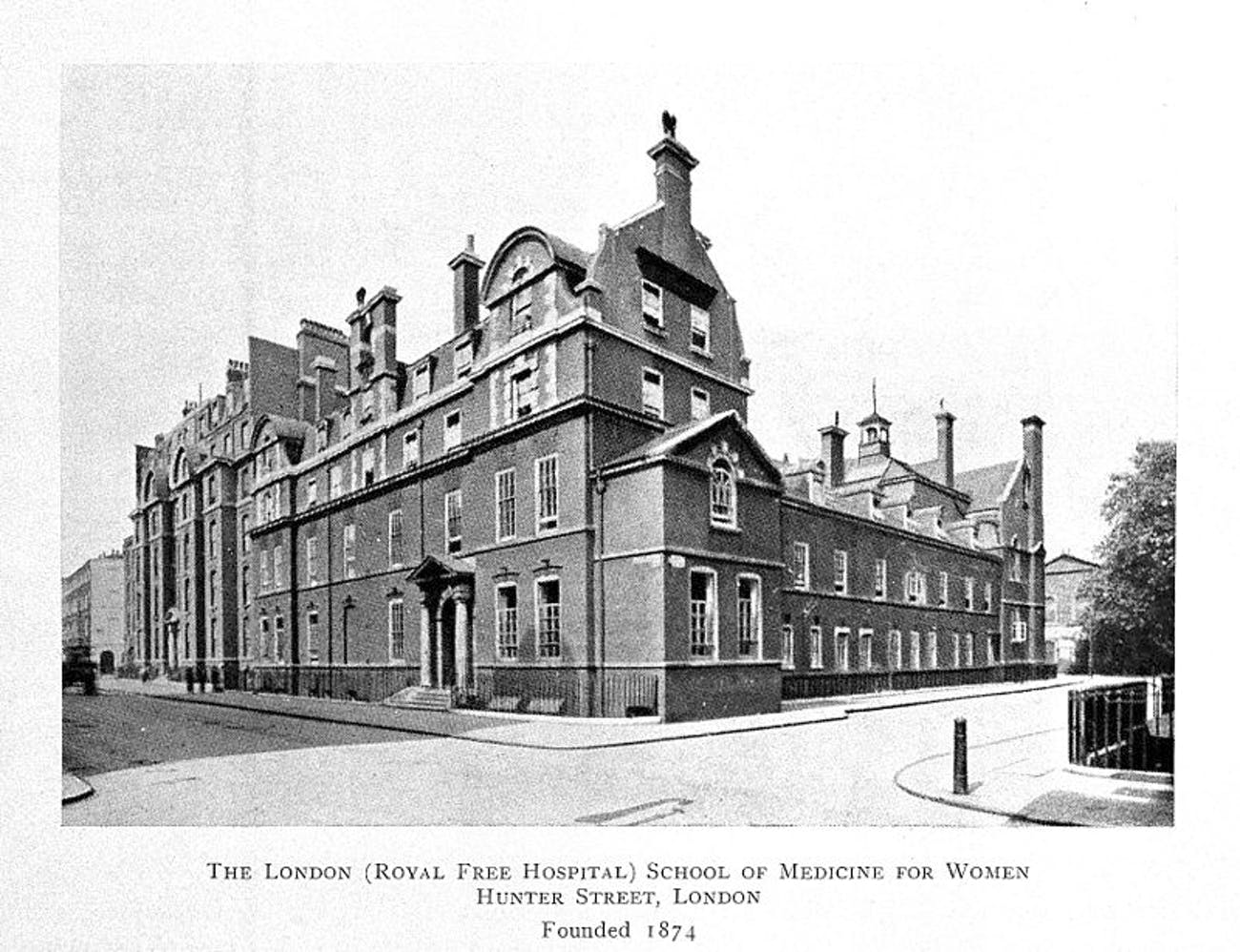 royal free hospital, lucy wills