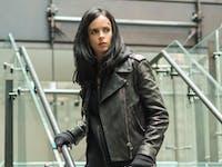 Krysten Ritter as Jessica Jones