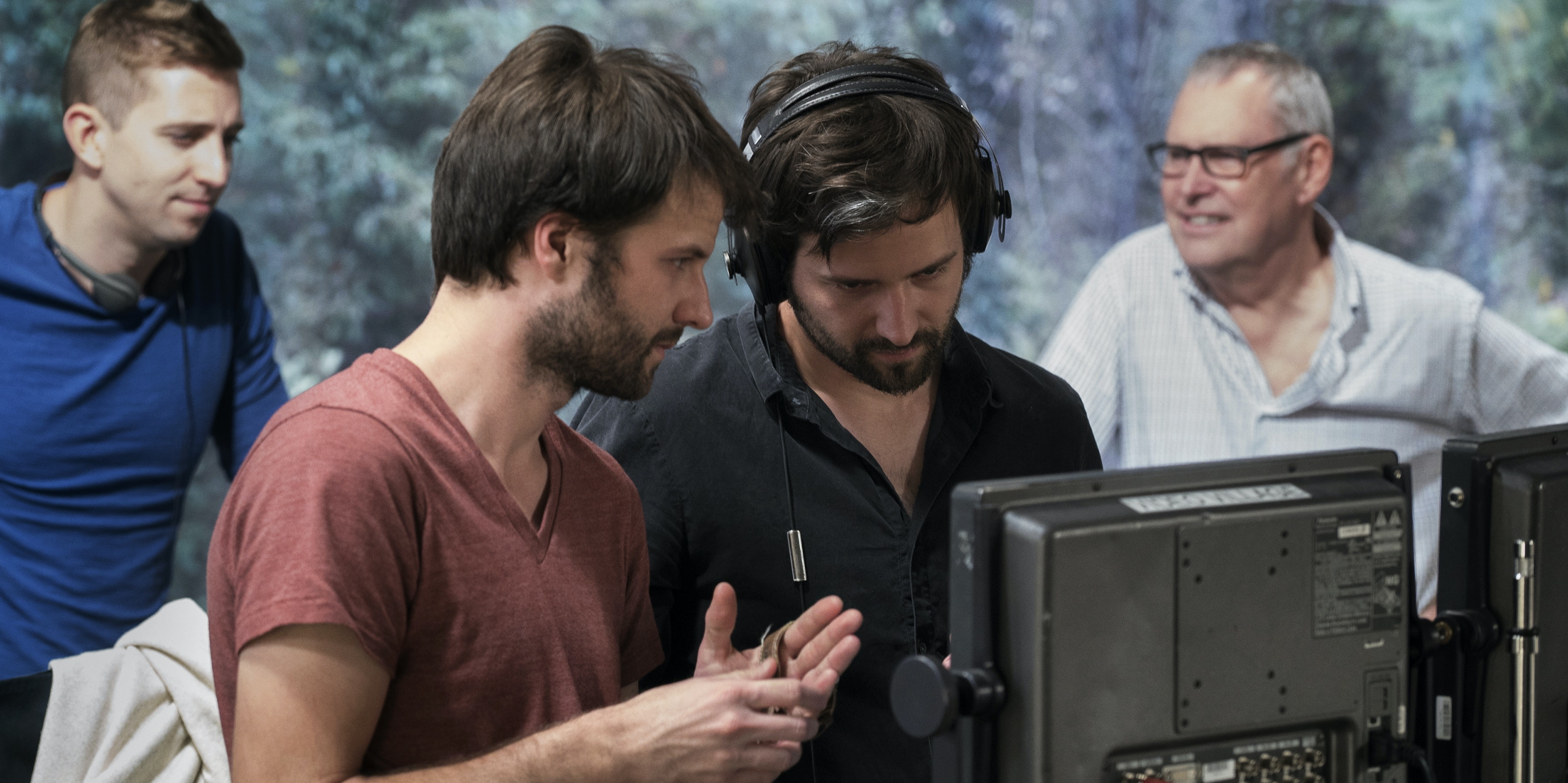 Revisiting the Duffer Brothers' Lost Movie, 'Hidden'