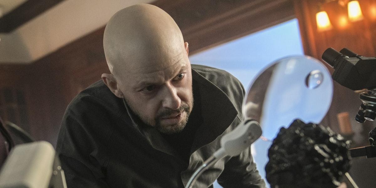 Lex Luthor Has Revitalized the Villainous Side of 'Supergirl' Season 4