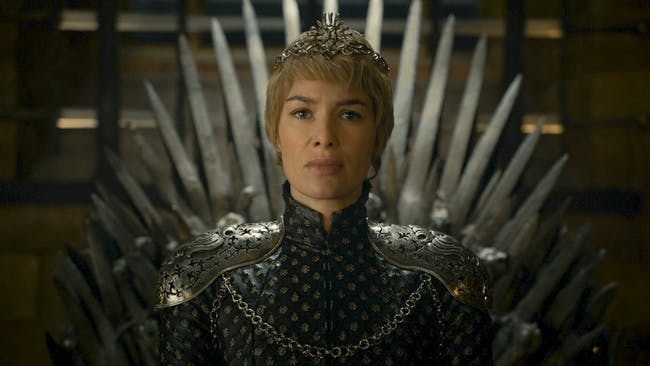 Queen Cersei Lannister will apparently be a prominent focus of the course.