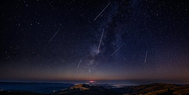 Meteor Showers on Demand\' May Be Available Soon, If You Can Afford ...