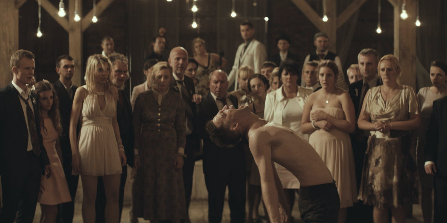 Polish Jewish Horror Film 'Demon' Has a Dark, Mysterious Backstory