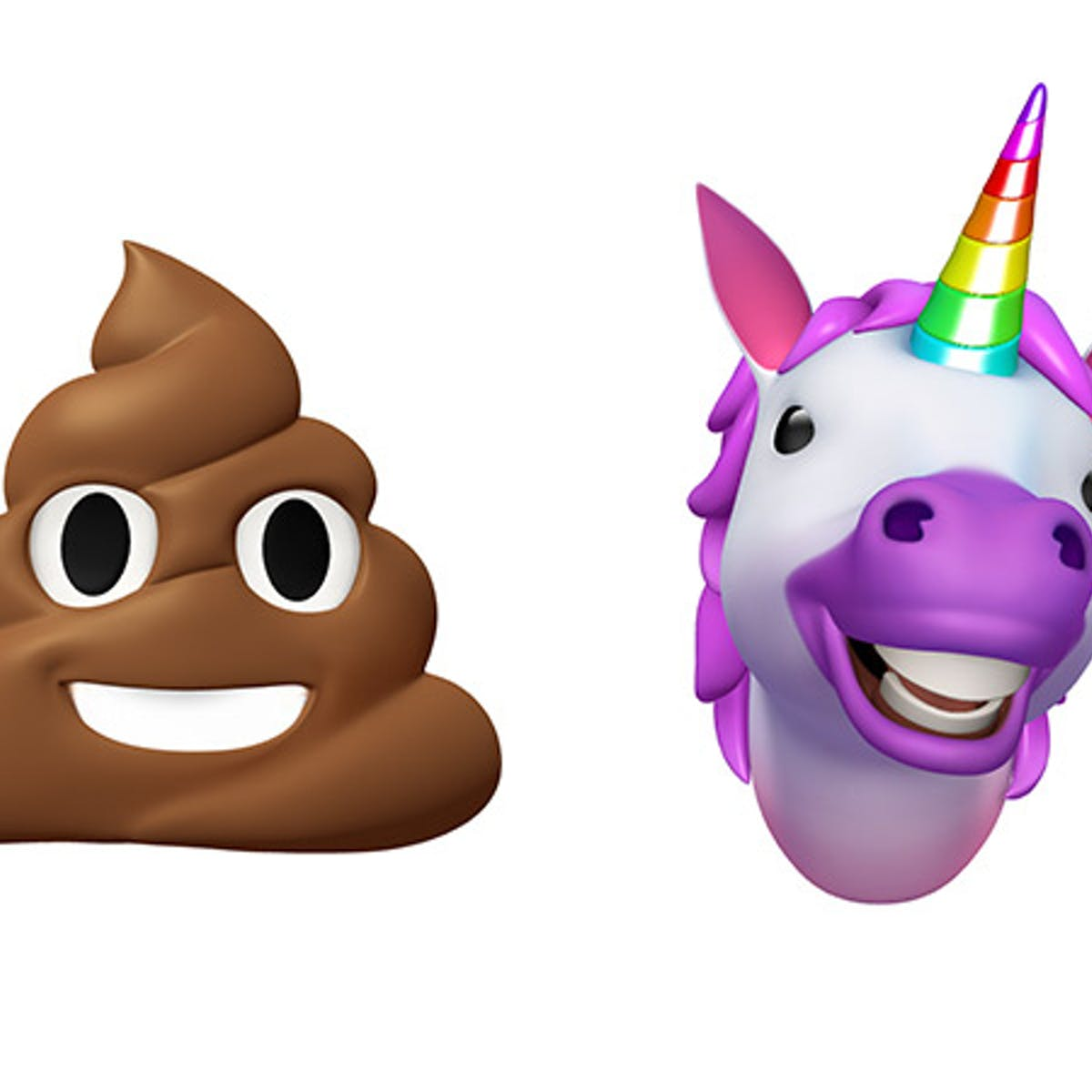 How to Use Animoji, iPhone X's Bizarre Talking Emojis | Inverse