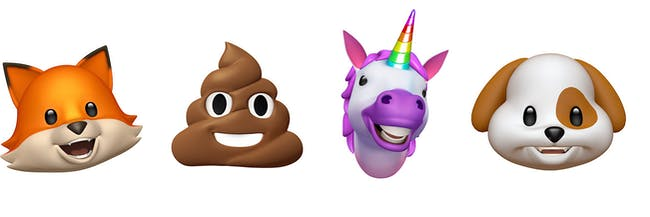 How To Get Animojis The IPhone X Talking Emojis That Are Creepy Yet Addicting