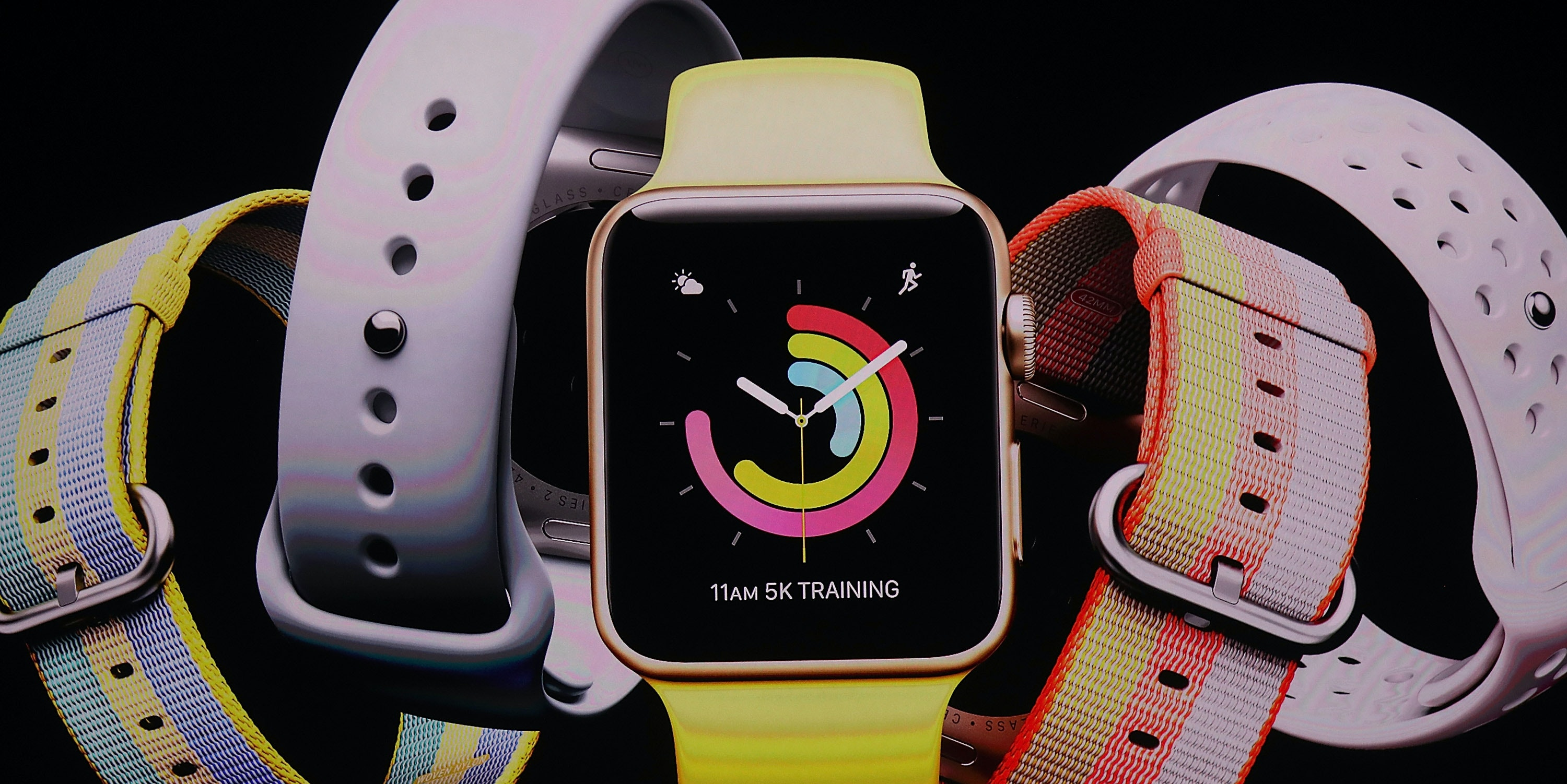 Apple Watch Relieves Cancer Patients of a Major Burden, Study Finds