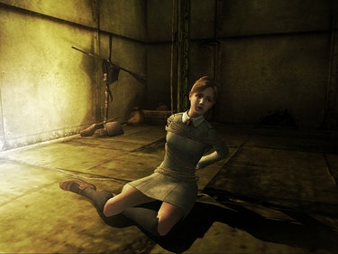 The Best Horror Games You Probably Haven't Played