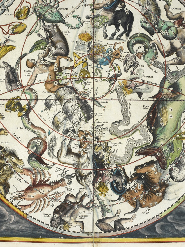 Atlas Coelestis