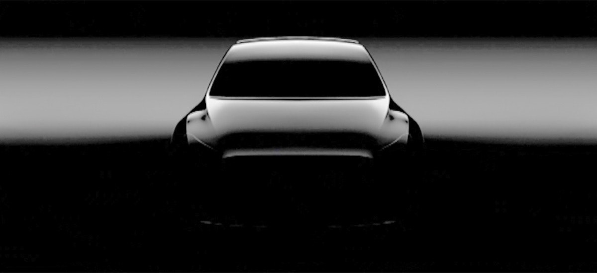 elon musk tesla model y has production start date per rumor inverse rh inverse com