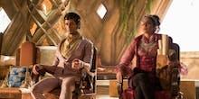 "'The Magicians' Showrunners Say the Hero's Journey is ""Bullshit"""