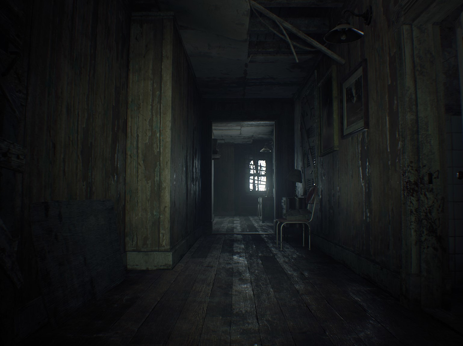The Sound of 'Resident Evil 7' Is Its Secret Sauce