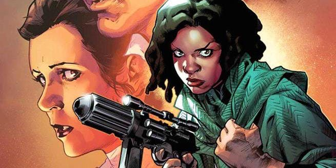 Could a comics character be coming to 'Star Wars' in the Han Solo standalone movie?