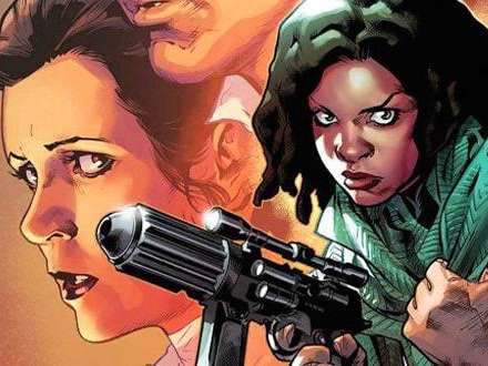 Han Solo Movie Casting News Might Hint at a Comic Character