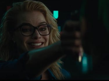 Harley Kills for Joker's Love in 'Suicide Squad' Deleted Clip