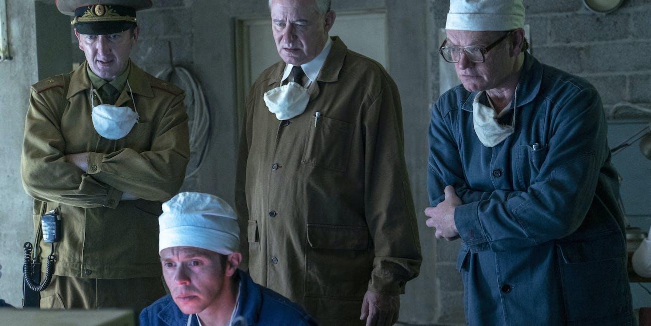 Rezultat iskanja slik za chernobyl hbo