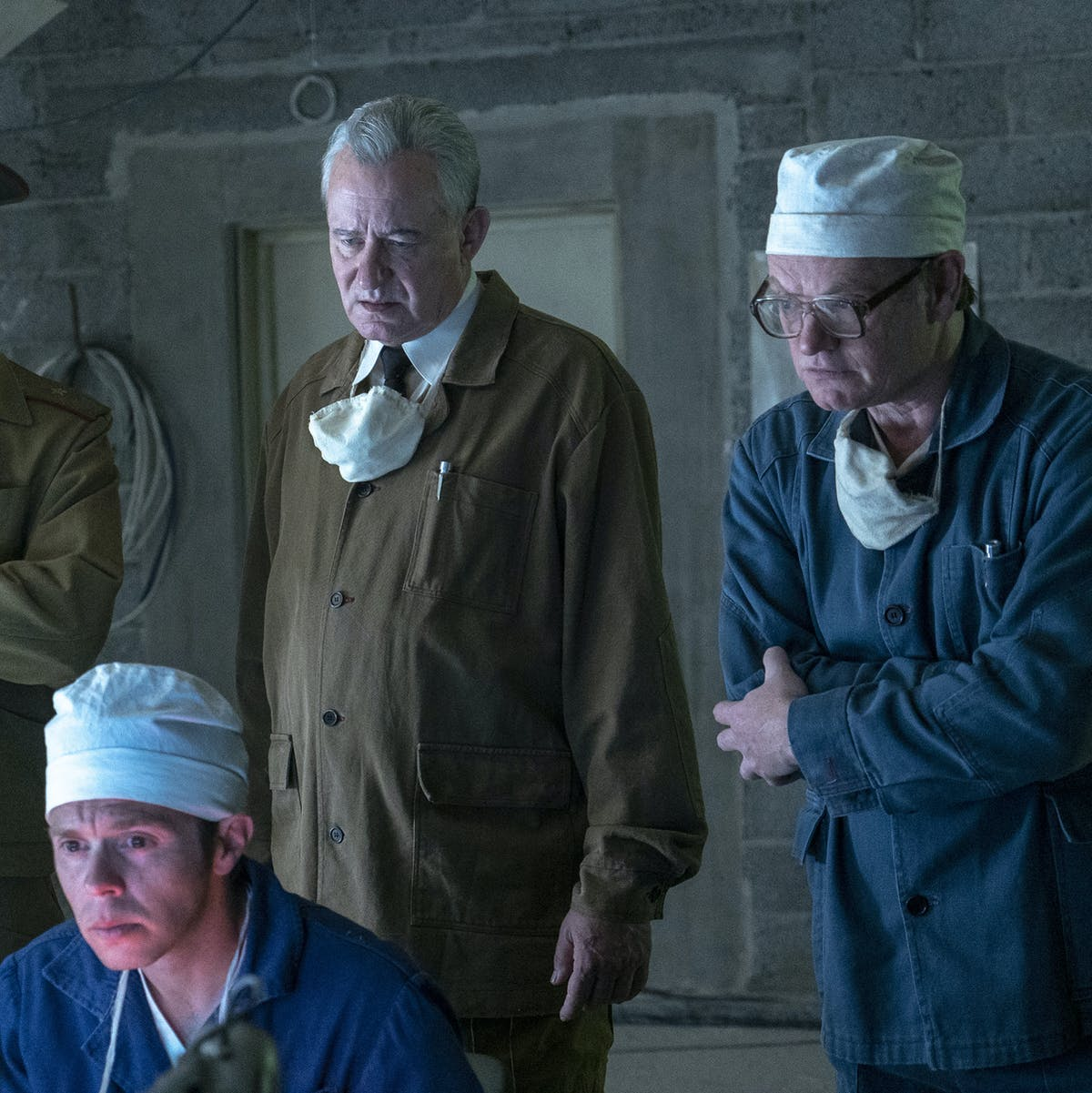 HBO's 'Chernobyl' Is Already the Highest Rated Show of All Time on IMDb