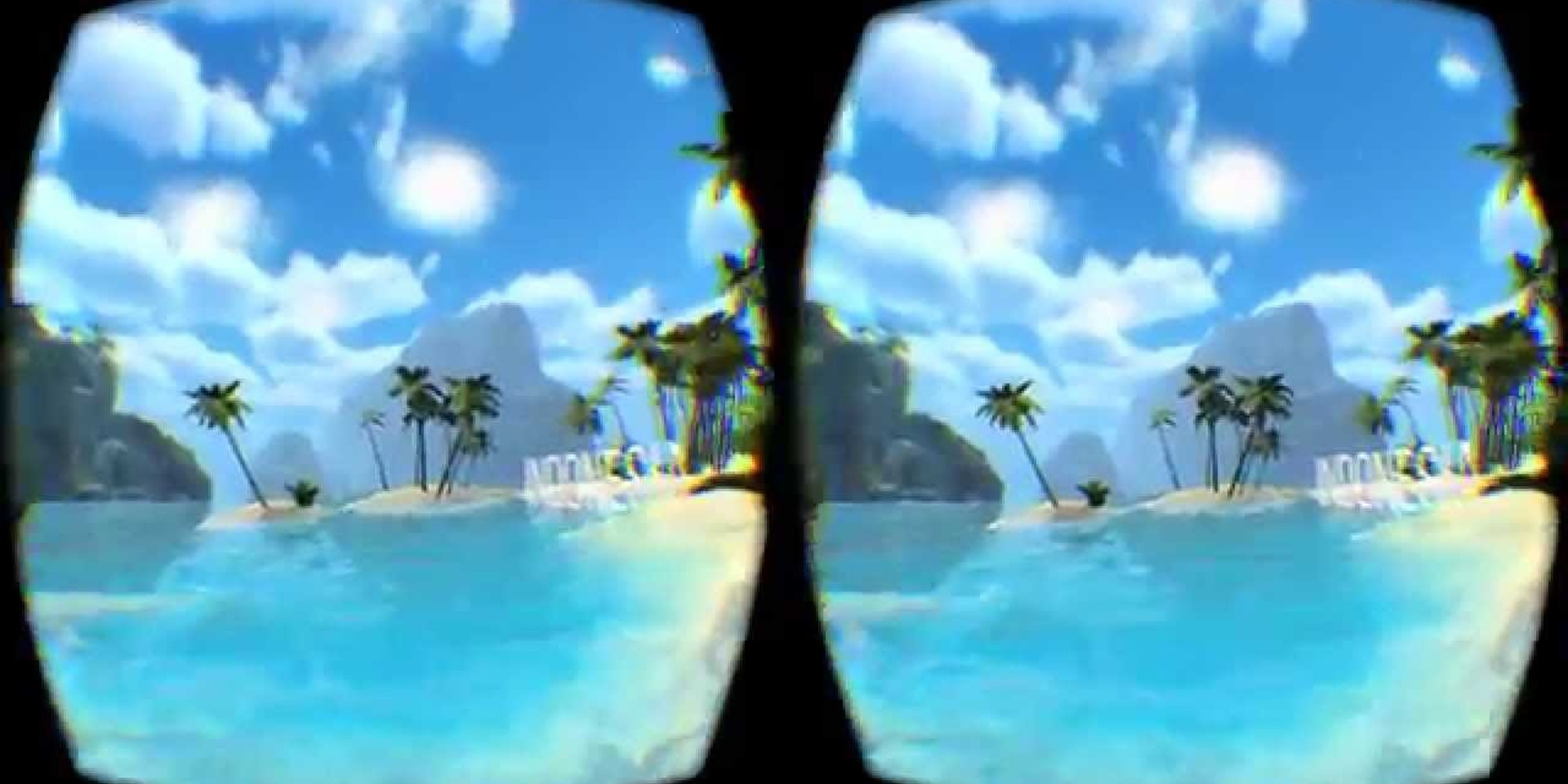 The Unlikely Marriage of ASMR Videos and Virtual Reality