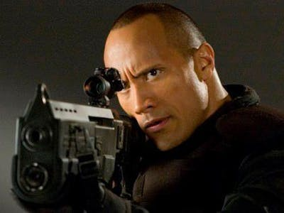 The Rock's 2005 'Doom' Adaptation Was Weirdly Brilliant