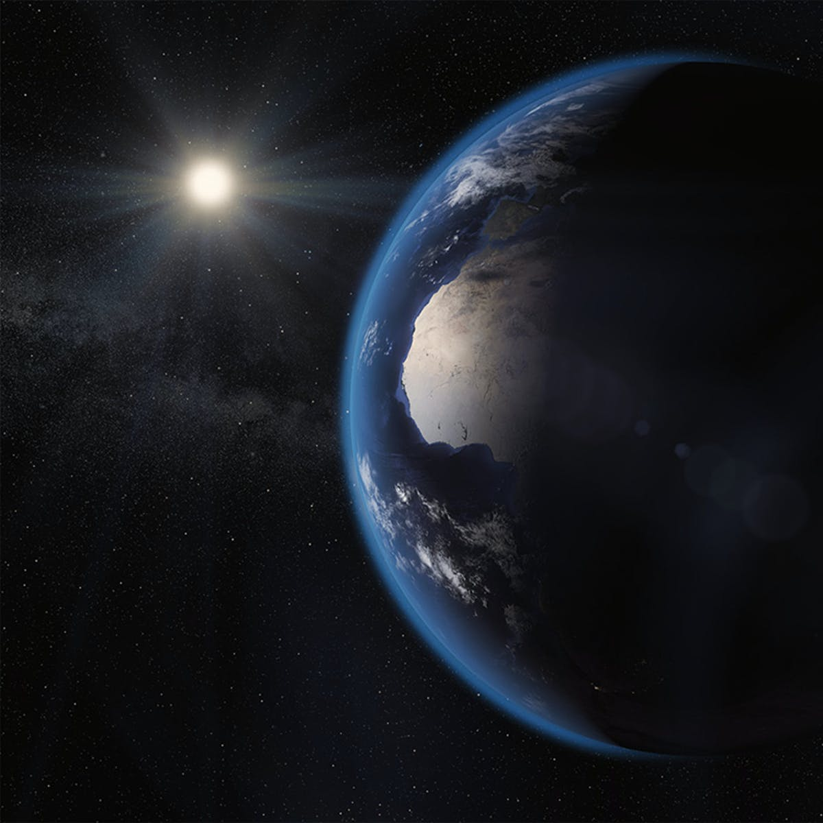 NASA is zooming in on exoplanets to see what their atmosphere is like