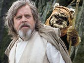 Luke Has Been Living With the Jedi Temple's Caretakers