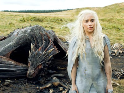 Why Daenerys Targaryen Needs To Die on 'Game of Thrones' Season 6