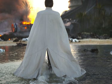 Gareth Edwards Says You'll Never See 'Rogue One' Deleted Scenes