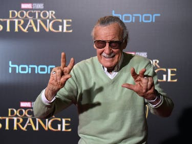 Marvel Confirms Theory About Stan Lee's Movie Cameos