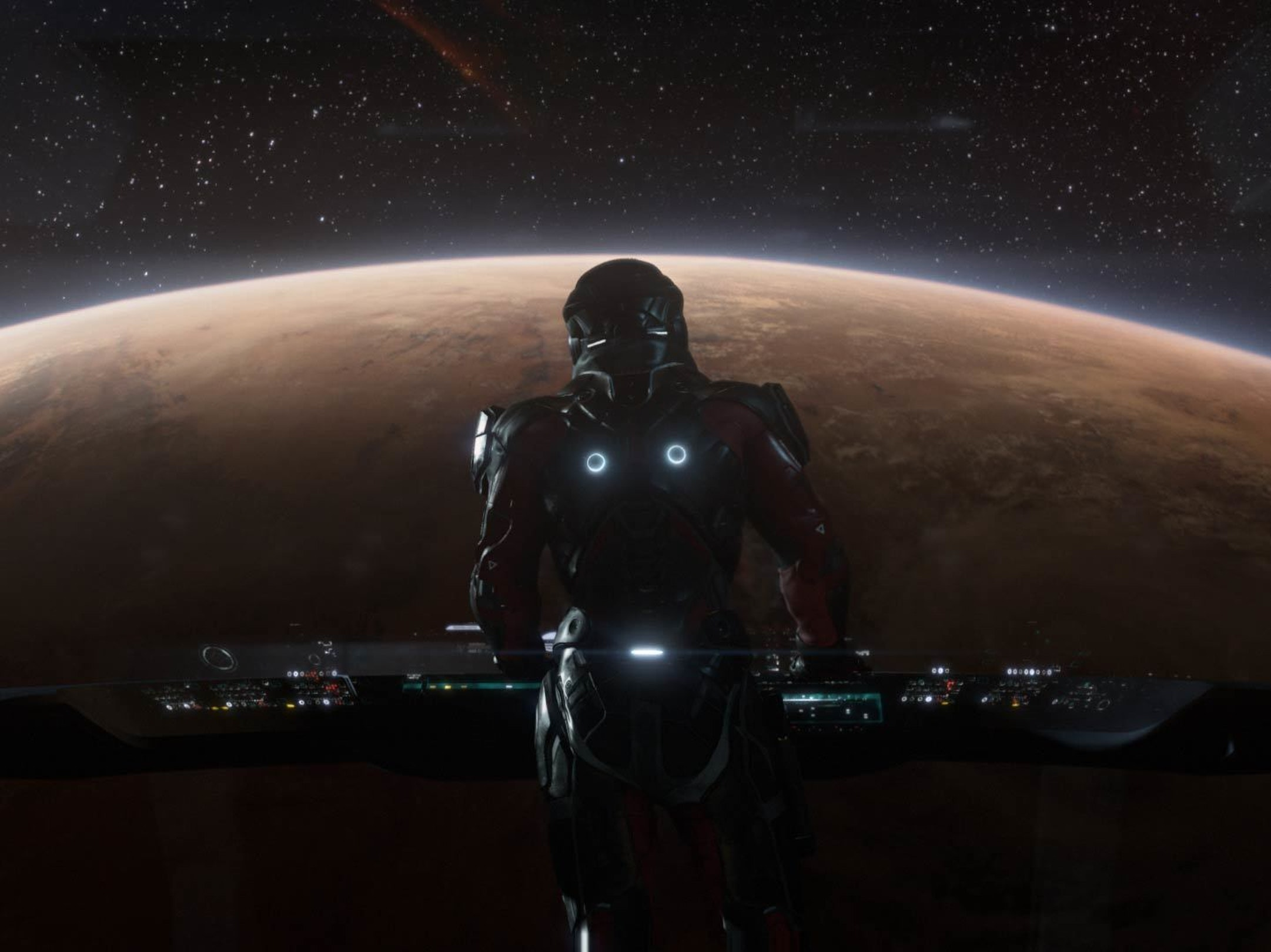 'No Man's Sky,' 'Mass Effect Andromeda,' 'Uncharted 4' and Other Games We Can't Wait to Play in 2016