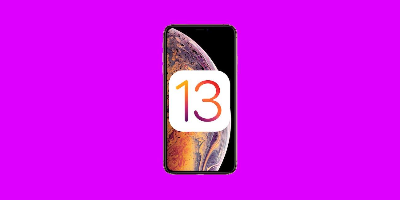 iOS 13: 4 Futuristic Features and a Creepy One the Internet