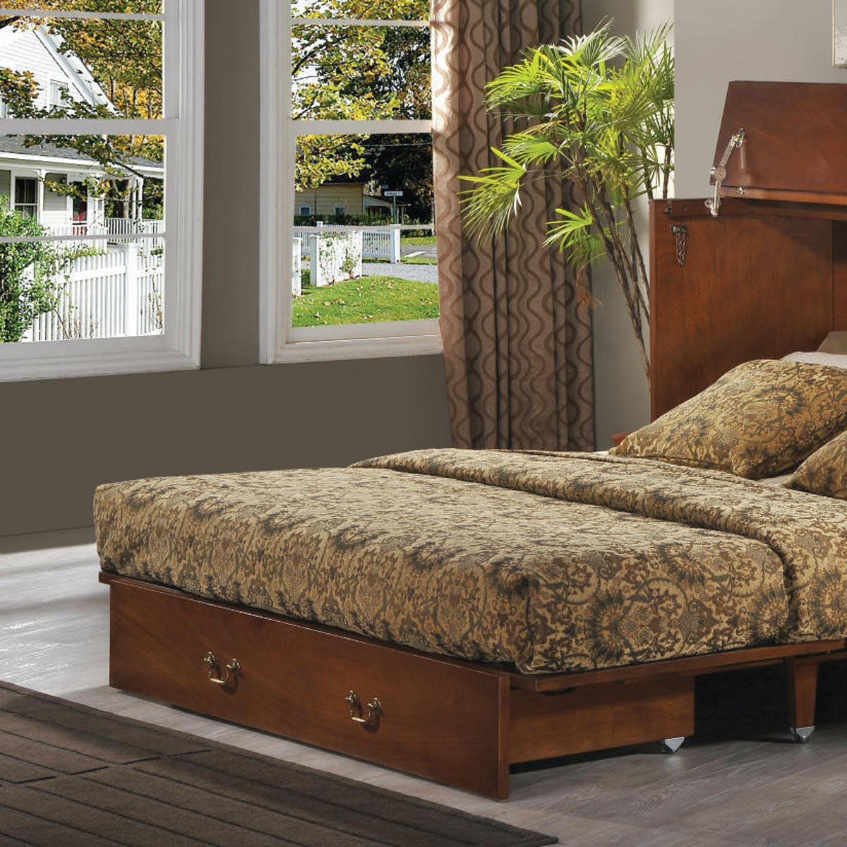 Who Invented The Bed >> What The Former Slave Who Invented Small Apartment Furniture