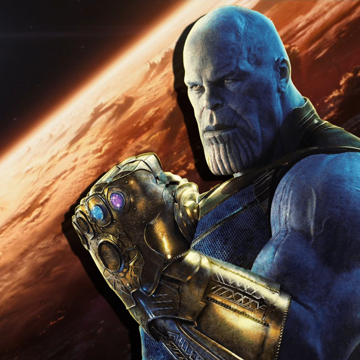 Avengers: Infinity War' Production Designer Reveals the