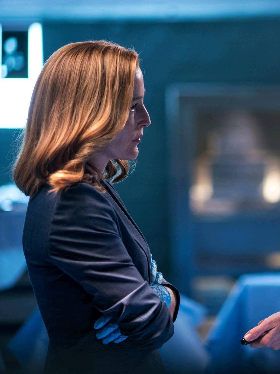 X-Files, My Struggle II, Season Finale, Season 10, Episode 6, Chris Carter