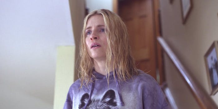 Brit Marling in 'The OA' Season 2