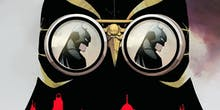 Does Alan Wayne's Tomb Mean the Court of Owls Are in 'Batman v Superman'?