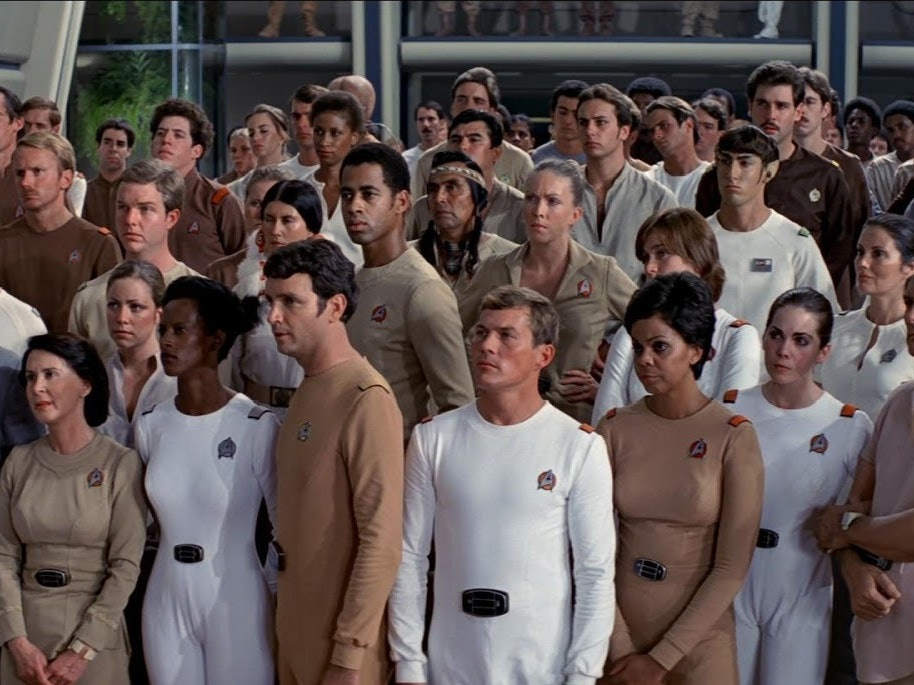 Star Trek Might Have Died in the Sixties if Not for All of Us