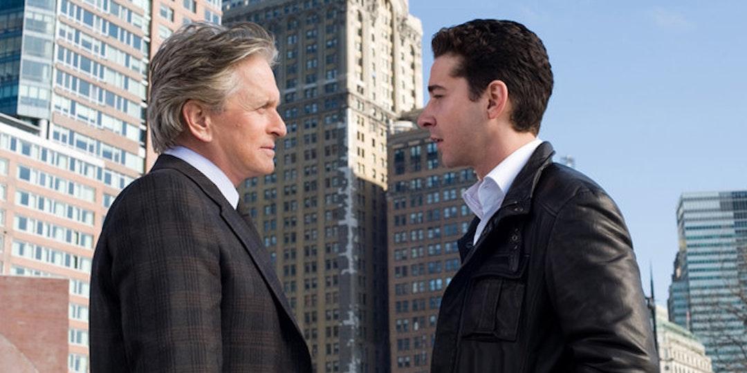 Billions, Season 2, Wall Street, Boiler Room, Wolf of Wall Street