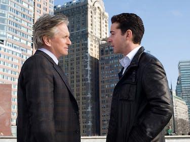 While You Wait for 'Billions' Season 2, Here's 8 Finance Bro Classics