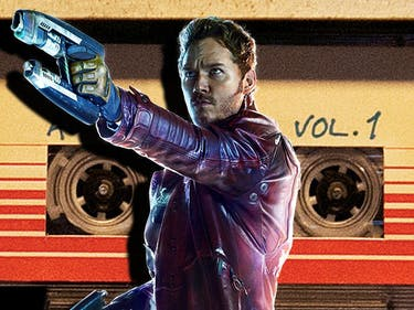 The 'Guardians of the Galaxy' Mistake Everyone Makes