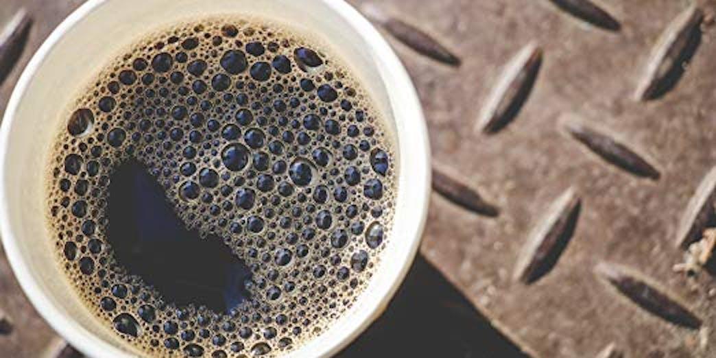 organic coffee, coffee beans,