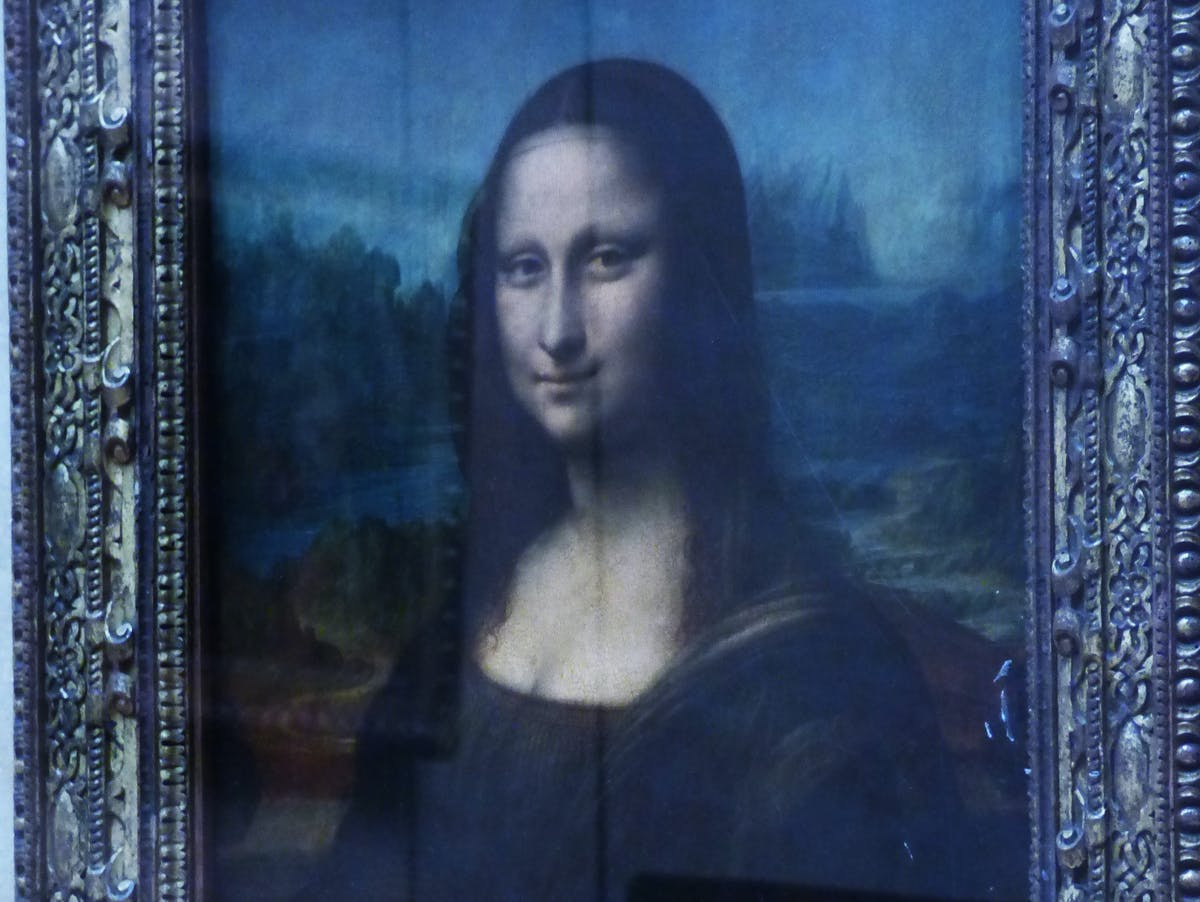 Monna Lisa
