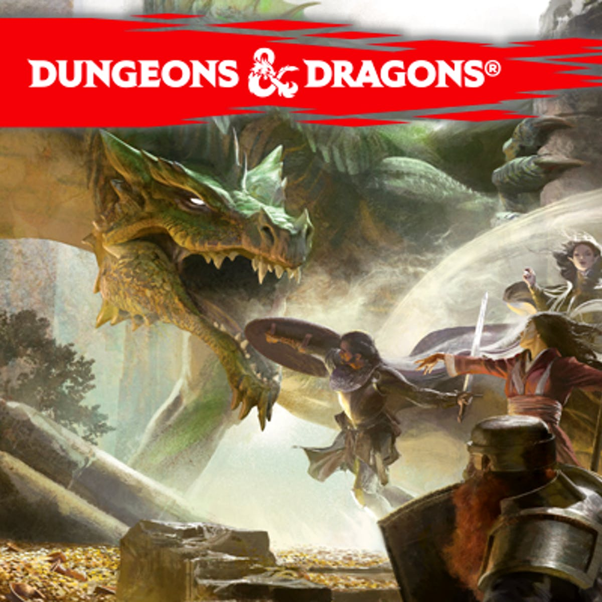 Roll20 Adds Official 'D&D' Module | Inverse
