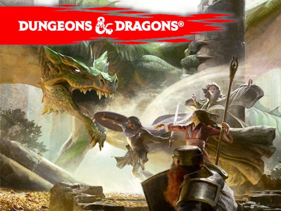 Playing Digital 'Dungeons & Dragons' Is Finally Simple