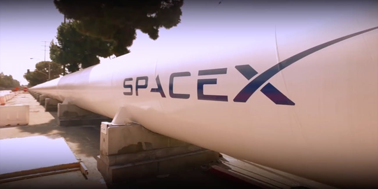 Musk Reads: Hyperloop Sets a New Record