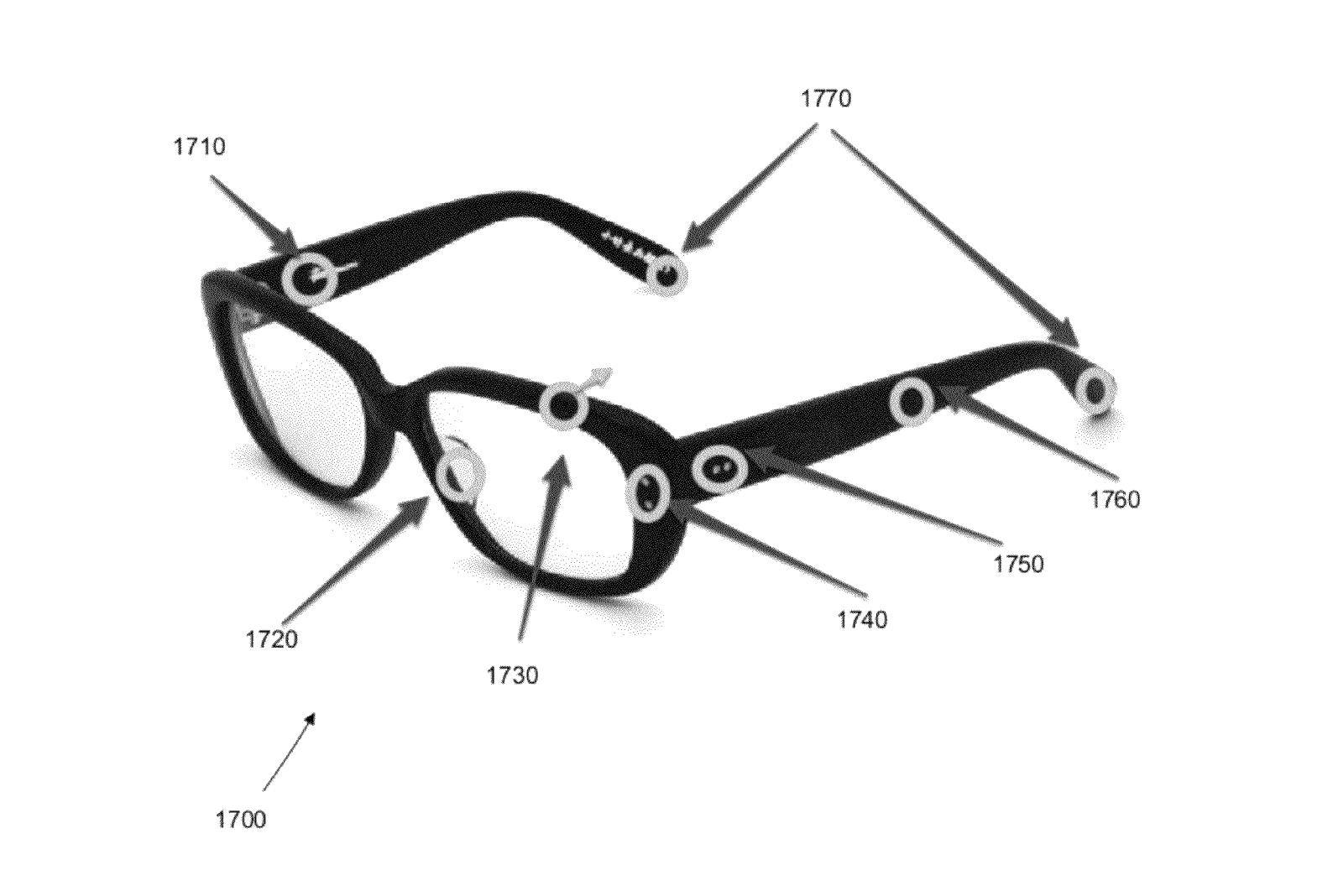 apple smart glasses