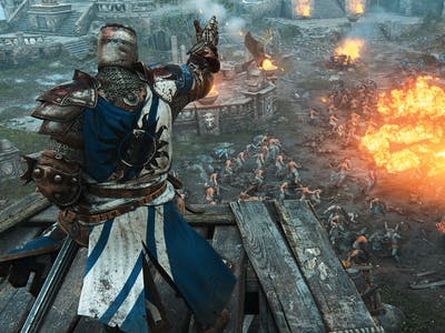 Everything You Need to Know About 'For Honor'
