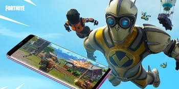 'Fortnite' Android