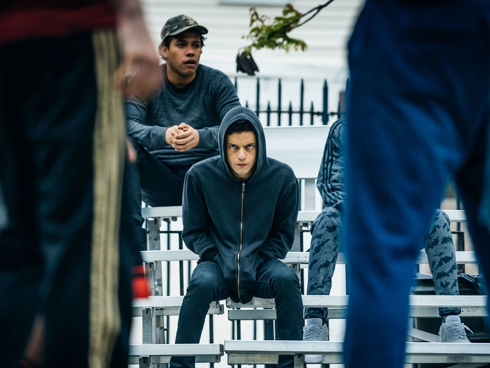 Is 'Mr. Robot''s Soundtrack Stupid?
