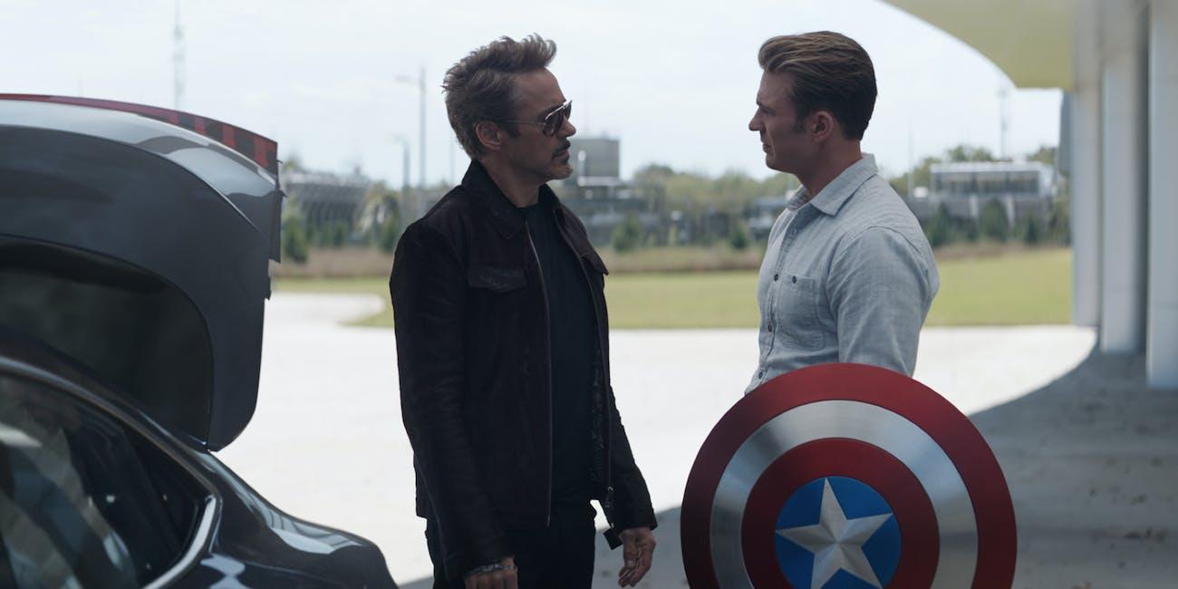 Avengers: Endgame' Digital Release Guide: Amazon vs  Vudu vs